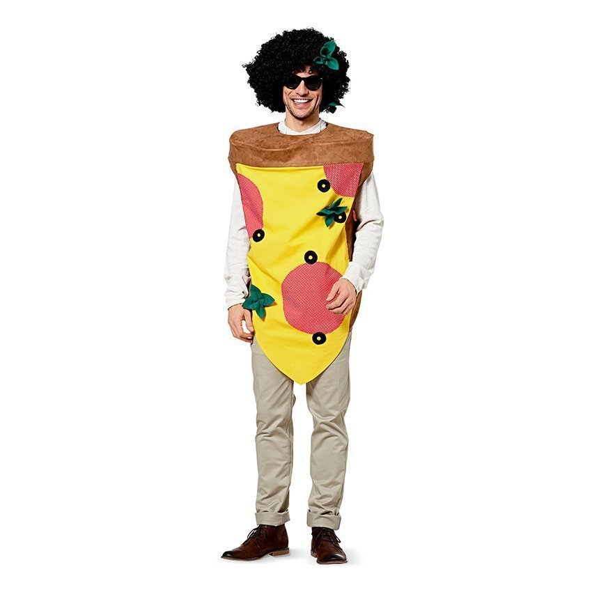 XL Burda 2359XS Kostüm Pizza Torte Käse