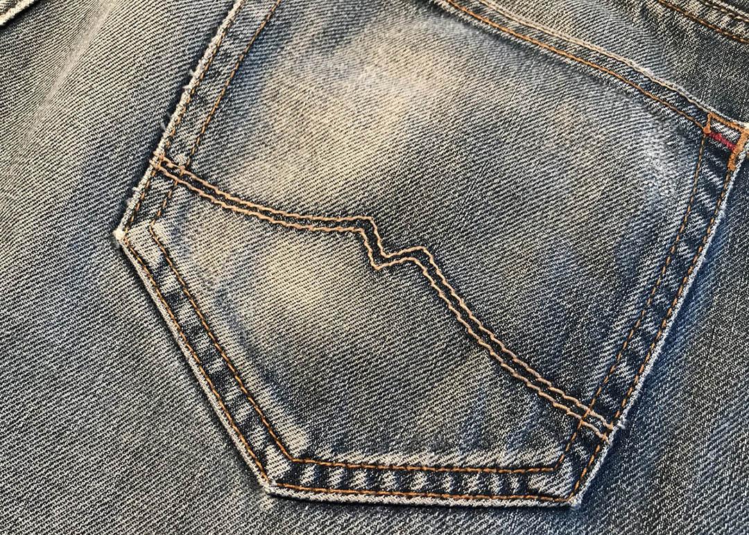 Mit Denim nähen - Jeans selber machen