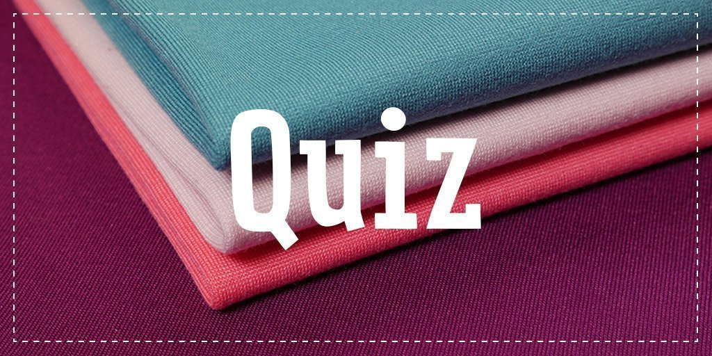 Jersey Quiz