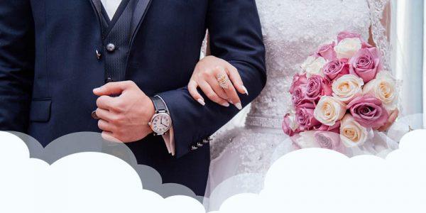 Brautkleider- & Hochzeitsstoffe