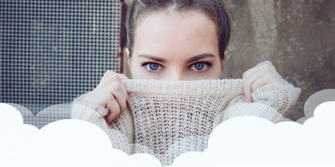 Pullover- & Strickstoffe