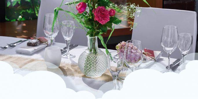 Tischdeckenstoffe