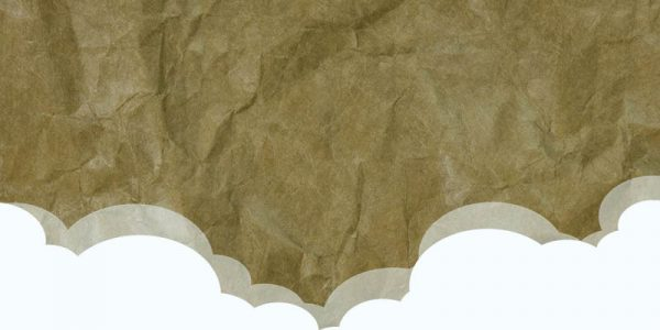 Papierstoff