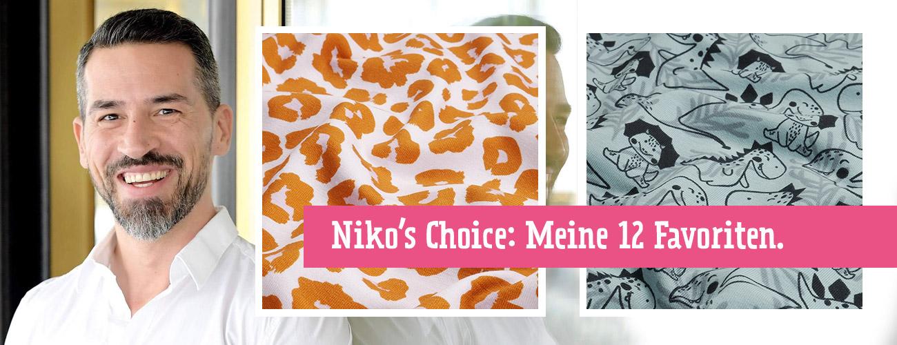 Niko's Choice