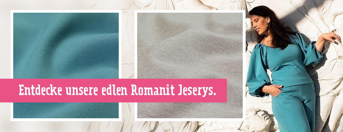 Romanit Jersey